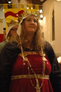 THL Kasha Alekseeva